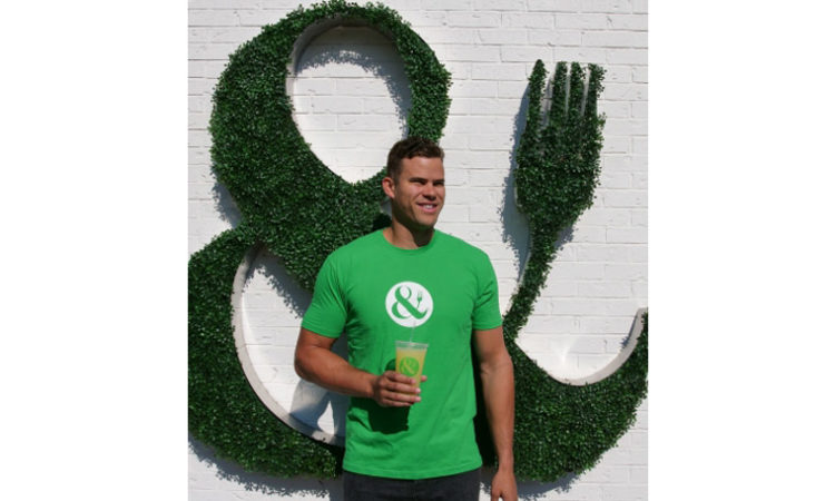 Former NBA Player, Minnetonka Native Kris Humphries Becomes First Crisp and Green Franchisee