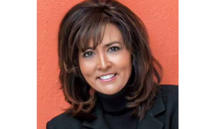 Former Minneapolis Police Chief Janeé Harteau Named CEO of Vitals Aware Services