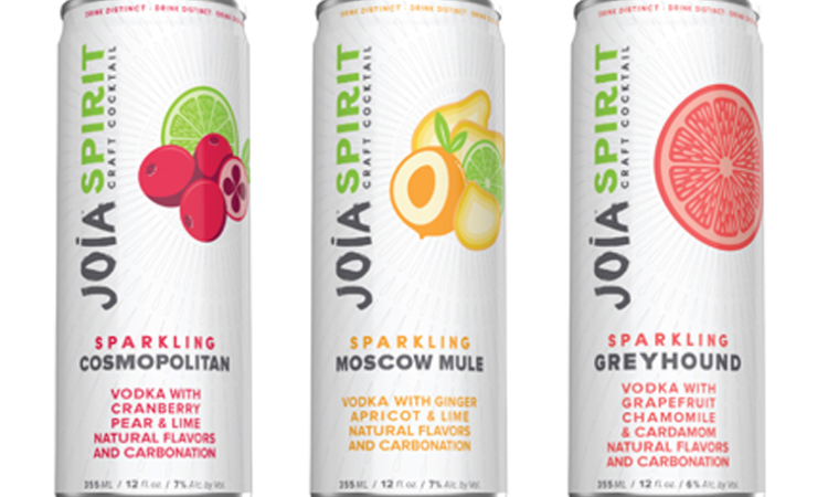 Prestige Beverage Group Acquires Ready-Made Craft Cocktail Brand Joia Spirit