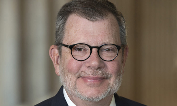 University of Minnesota President Eric Kaler to Step Down in 2019