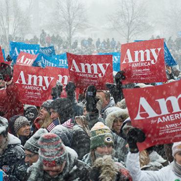 How Popular is Amy Klobuchar in Minnesota's Trump Country?