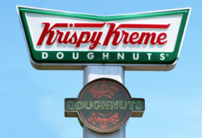 What to Know Now: No Ban on Lead Tackle, Krispy Kreme Inks a Deal with Minnesota Delivery Driver