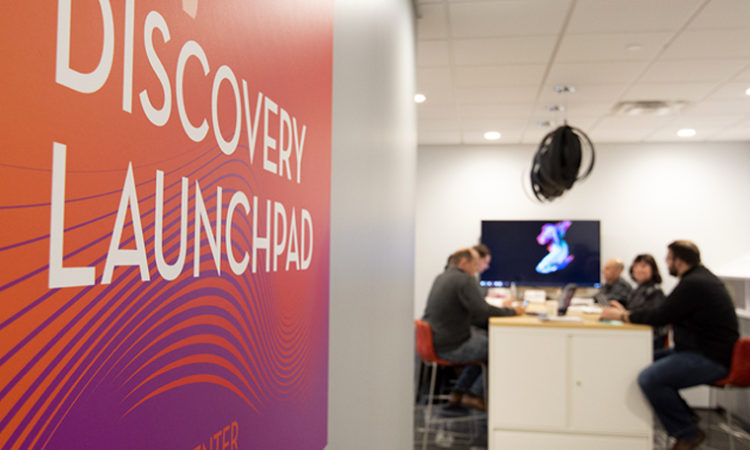 U of M Revamps 'Discovery Launchpad' Incubator Program