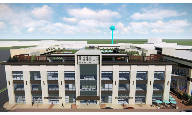 Life Time to Host Hiring Fair Ahead of Southdale Opening