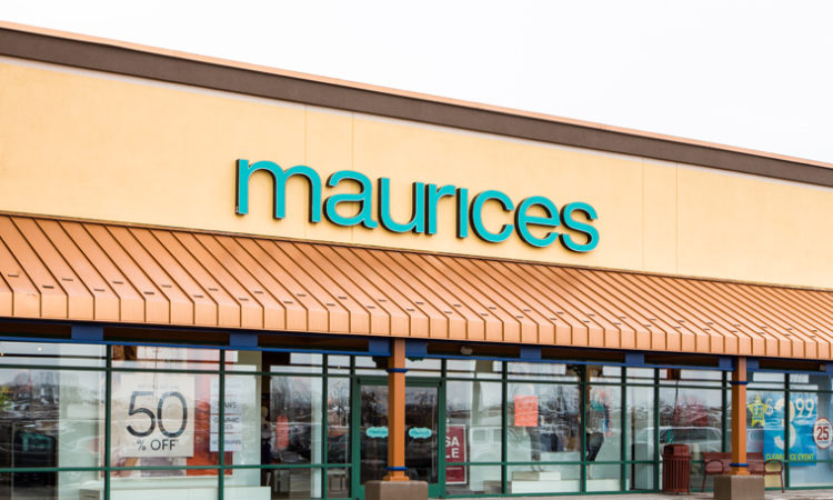 Duluth-Based Women's Clothier Maurices Sold to London Equity Firm