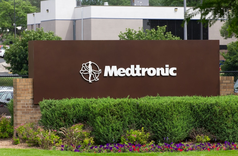 Medtronic Halts Sales of Heart Device Due to Risks of Strokes, Death