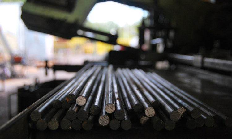 Midwest Steel Supply Constructing New HQ In Rodgers