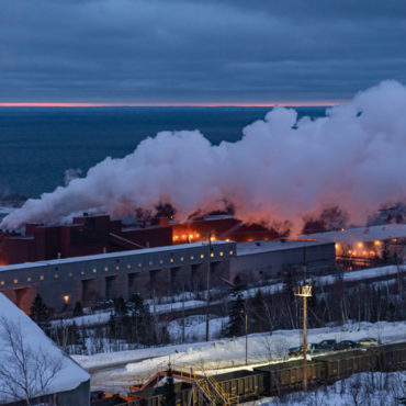 Minnesota Mine Owner Cleveland-Cliffs to Merge with AK Steel