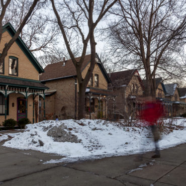 In Minneapolis, the Majority of Households are Now Occupied by Renters