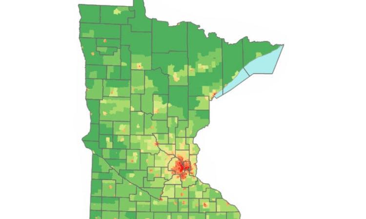 Minnesota Better Prepared Than Most for Public Health Emergency