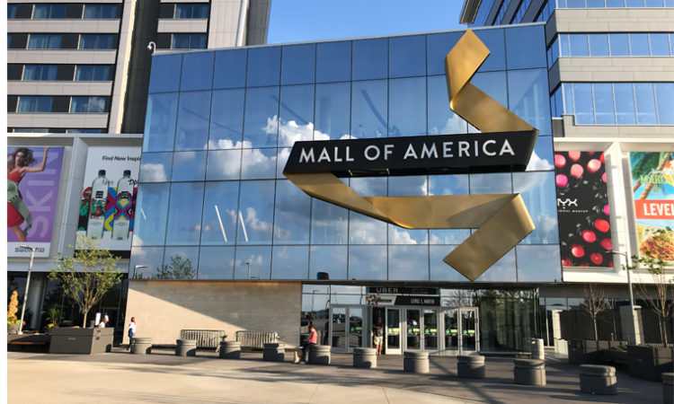 Mall of America is Making It Easier for Chinese Visitors to Shop