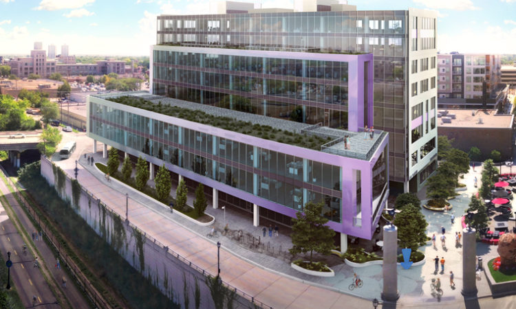 Co-Working Giant WeWork Doubles Space at Uptown's MoZaic East