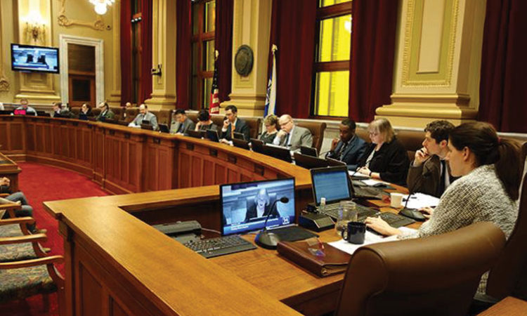 Minneapolis Ordinance Barring Section 8 Discrimination Moves Forward