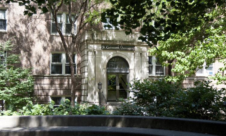 St. Kate's University to Close Minneapolis Campus