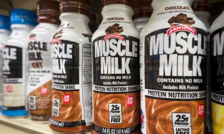 Hormel Completes $465 Million Sale of CytoSport Protein Business to PepsiCo