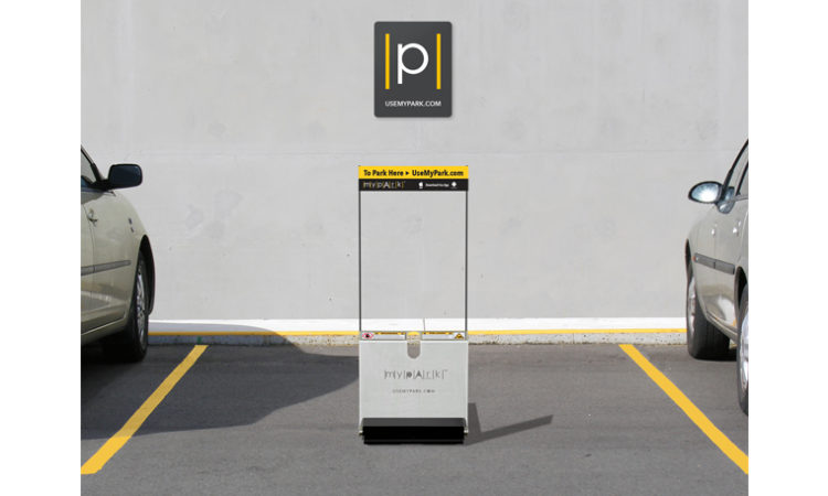 Pay-to-Reserve Parking Spot App MyPark Thriving at Mall of America One Year Later