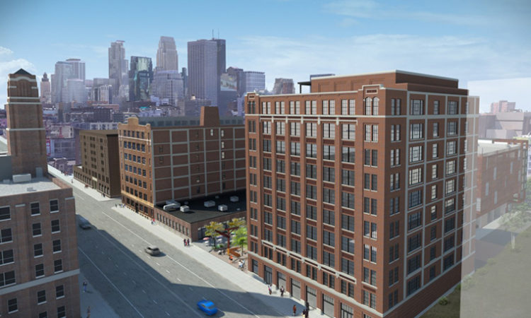Food Hall-Styled Restaurant Incubator Coming to North Loop This Summer