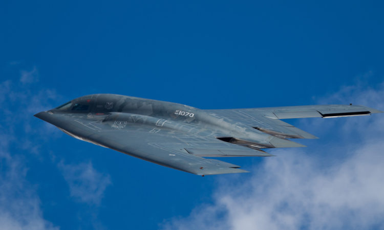 Defense Tech Co. Northrop Grumman Pursuing $1.5 Million-Plus Expansion in Plymouth