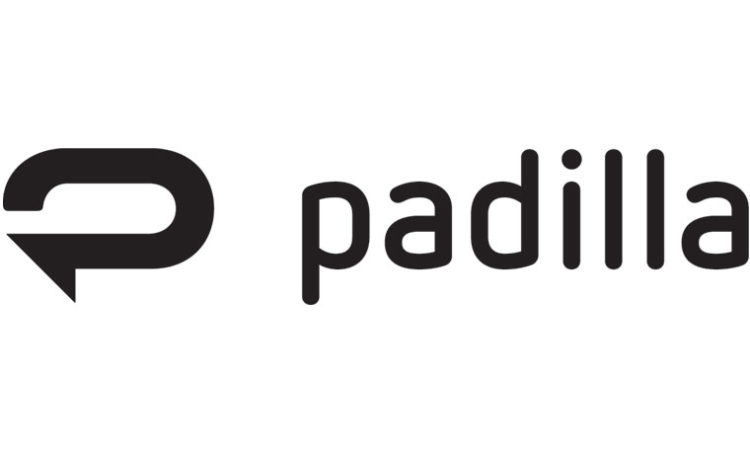 PadillaCRT Rebrands As Padilla