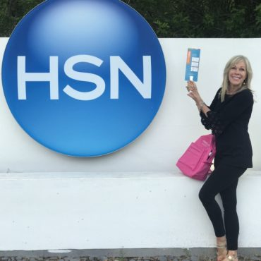 Local Interior Designer Lands Spot on HSN With Her Paint Tool Invention