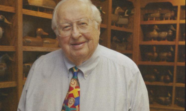 Minnesota Investment Icon Richard Perkins Dies at 88