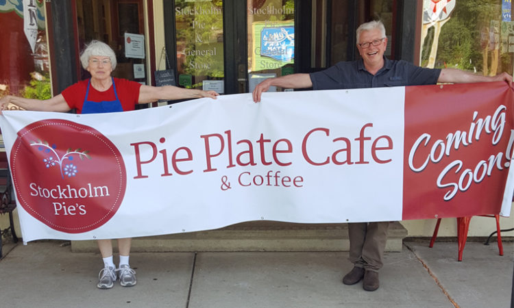 Revered Wisconsin Pie Maker Stockholm Pie to Open Store in Red Wing