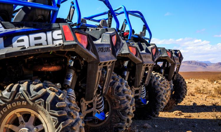 Polaris Acquiring Vehicle Parts Manufacturer WSI Industries for $24M