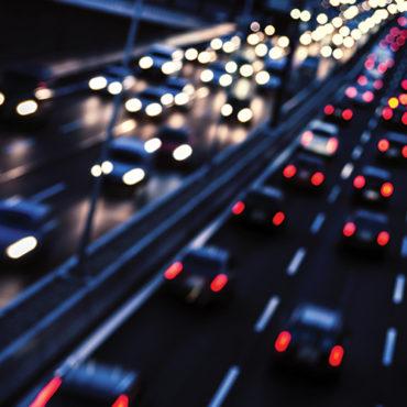 Traffic Congestion Hits Employees Hard