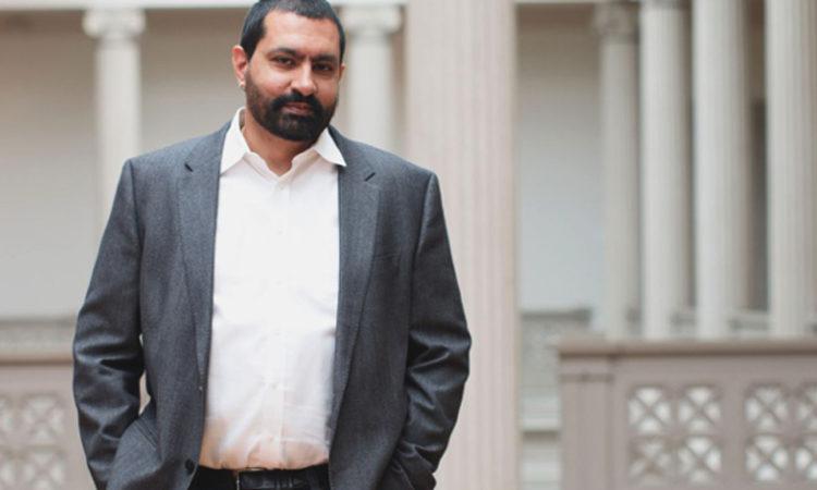 Artist and Curator Sanjit Sethi Named MCAD President