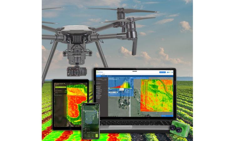 Agriculture Tech Startup Sentera Raises $14M