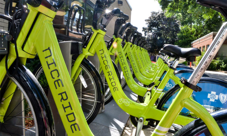 Nice Ride Minnesota's New Leadership Ushers in Cheaper Bike Rides, Dockless System
