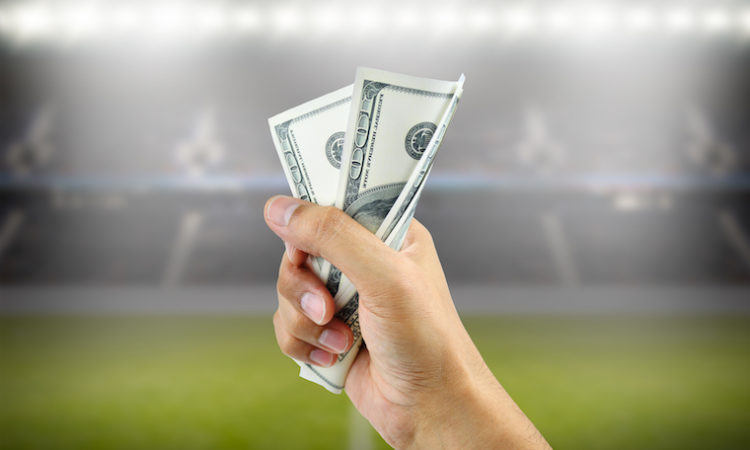 Sportradar and SportsGrid Launch First Free, 24-hour Betting Network
