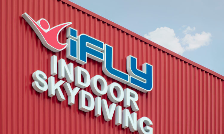 Minnesota's First Indoor Skydiving Venue Opening This Week at Ridgedale Mall