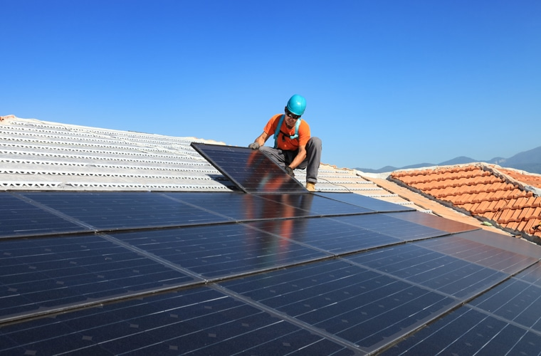 Minnesota's Solar Workforce Has More Than Doubled Since 2015