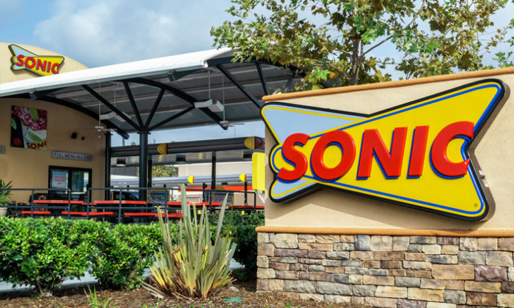 Buffalo Wild Wings Owner is Buying Sonic for $2.3B