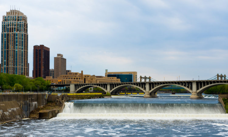 Xcel Energy Terminating Grant Awarded for St. Anthony Falls Hydro Facility, City Officials Pleased