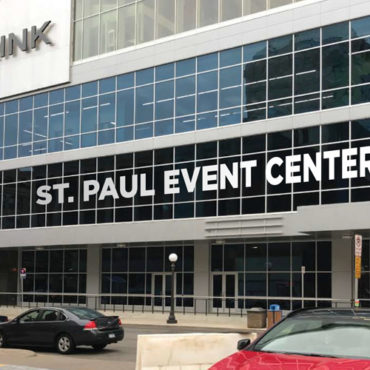 St. Paul Event Center Set to Open in February