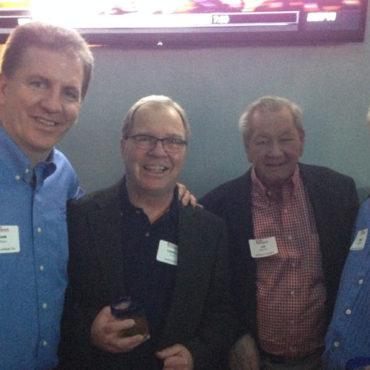 Developer Jim Stanton Dies at 81