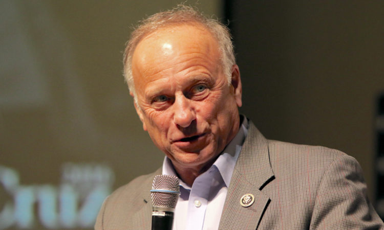 Facing Boycott Threats, Land O'Lakes Pulls Support for GOP Rep. Steve King