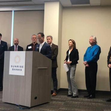 Sunrise Banks Launches Affordable Housing Program