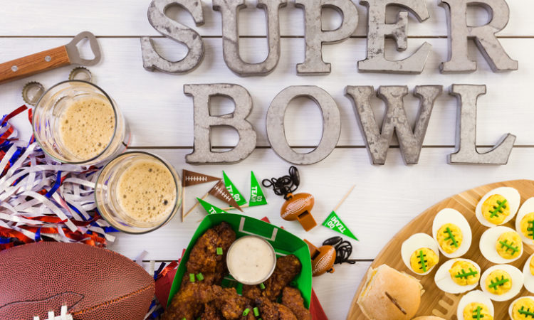 A Look at The Super Bowl's Super Effect on Google Search Habits