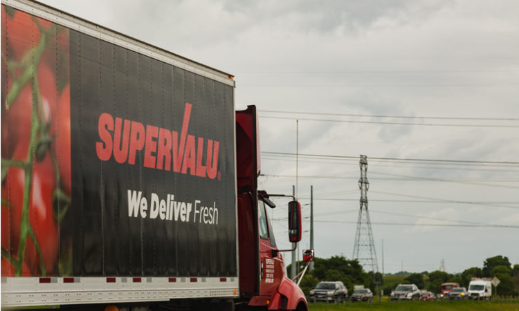 United Natural Foods Inc. to Acquire Supervalu in $2.9 Billion Deal