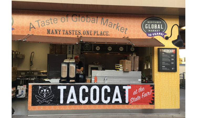 A Fair Chance: Inside the State Fair Incubator Where Food Startups Split Time