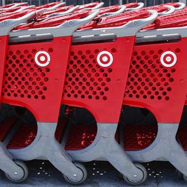 Target Goes Big in Yonkers, New York