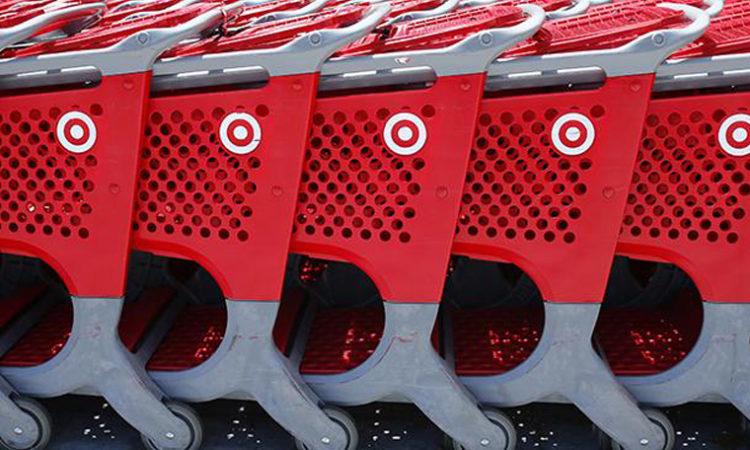 Target Shares Spike After Retailer Improves Q2 Outlook