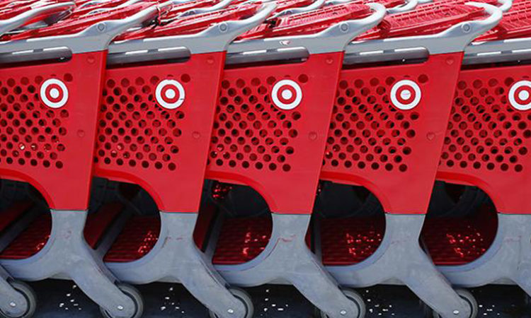 Target Will Pay All Workers At Least $15 by 2020