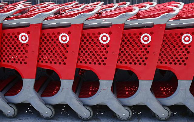 Target Posts Best Sales Numbers in More Than a Decade