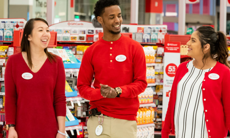Target Boosts Employee Benefits with Family-Focused Offerings