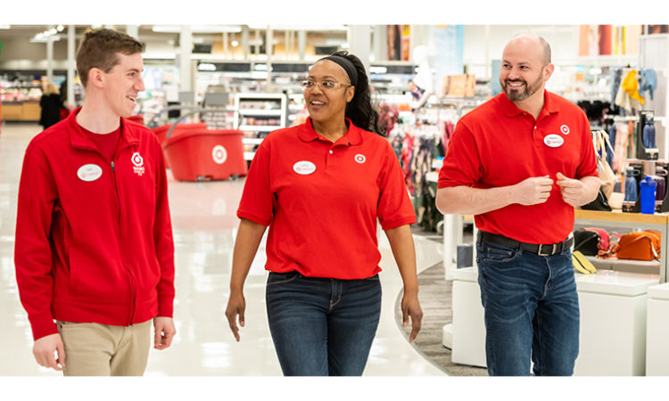 Target Raises Minimum Wage to $13 an Hour, on Way to Goal of $15