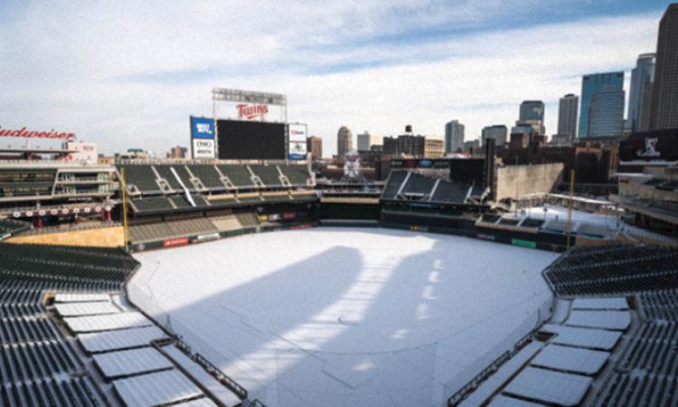 Minnesota Wild Finally Land NHL Winter Classic Game